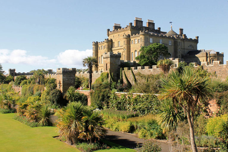 Culzean Castle Tour